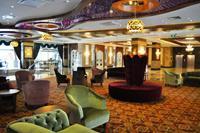 Hotel Dizalya Palm Garden - Lobby w hotelu Dizalya Palm Garden