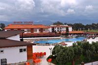 Hotel Eftalia Village - Hotel Eftalia Family Village - teren hotelowy