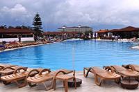 Hotel Eftalia Village - Basen w hotelu Eftalia Family Village