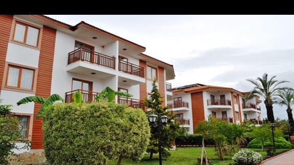 Hotel Eftalia Family Village