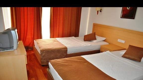 Pokój w hotelu Eftalia Family Village