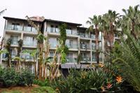 Hotel Sea Life Buket Beach - Hotel AskA Buket Resort & Spa