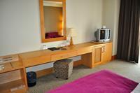 Hotel Sea Life Buket Beach - Pokój w hotelu AskA Buket Resort & Spa