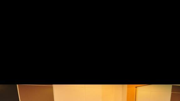 Łazienka w hotelu AskA Buket Resort & Spa