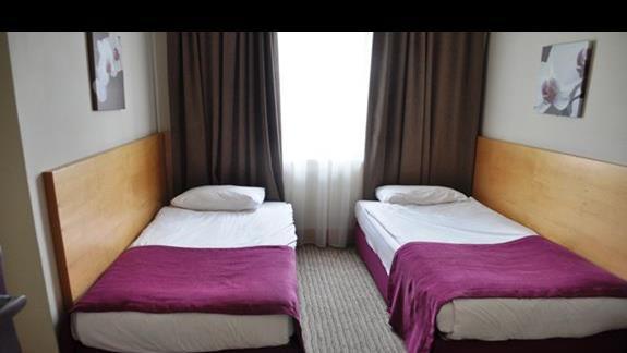 Pokój w hotelu AskA Buket Resort & Spa