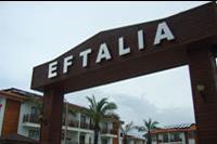 Hotel Eftalia Village - Wjazd do hotelu