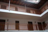 Hotel Eftalia Village - Wewnątrz budynku hotelowego