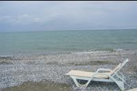 Hotel Eftalia Village - Plaża