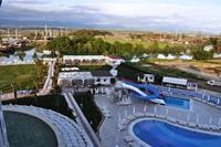 Hotel Lake River Side Spa - Widok z pokoju w hotelu Lake & River
