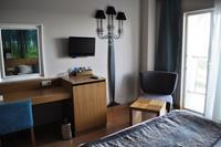 Hotel Lake River Side Spa - Pokój standardowy - Hotel Lake & River