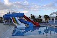 Hotel Lake River Side Spa - Zjezdzalnie w Hotelu Lake & River