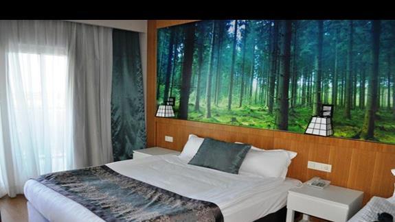 Pokój standardowy - Hotel Lake & River