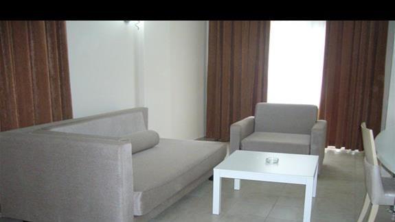 Pomieszczenie w multiplex room
