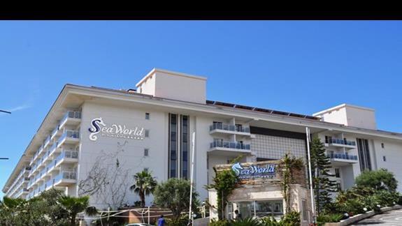 Hotel Sea World Resort