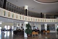 Hotel Lyra Resort - Lobby w hotelu Lyra Resort