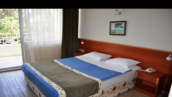 Pokój standardowy w hotelu Venus