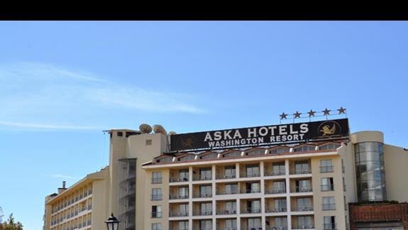 Hotel Aska Washington Resort