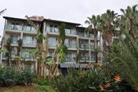 Hotel Sea Life Buket Beach - Budynki klubowe
