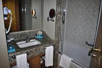 Hotel Royal Holiday Palace - Lazienka w hotelu Royal Holiday Palace