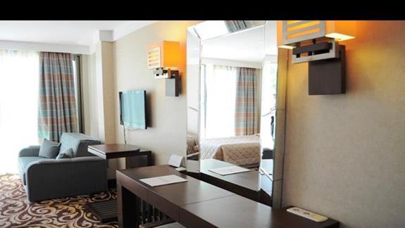 Pokój w hotelu Mirada Del Mar