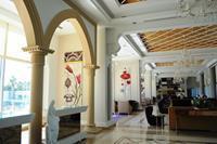 Hotel Kilikya Palace Goynuk - Hall w hotelu Kilikya Palace
