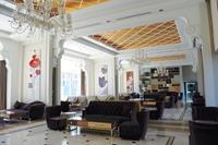 Hotel Kilikya Palace Goynuk - Lobby w hotelu Kilikya Palace