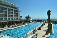 Hotel Kilikya Palace Goynuk - Baseny w hotelu Kilikya Palace