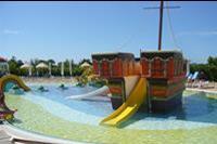 Hotel Sea World Resort & Spa - Brodzik dla dzieci