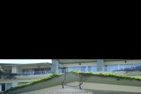 Hotel Venus - Wejscie do hotelu