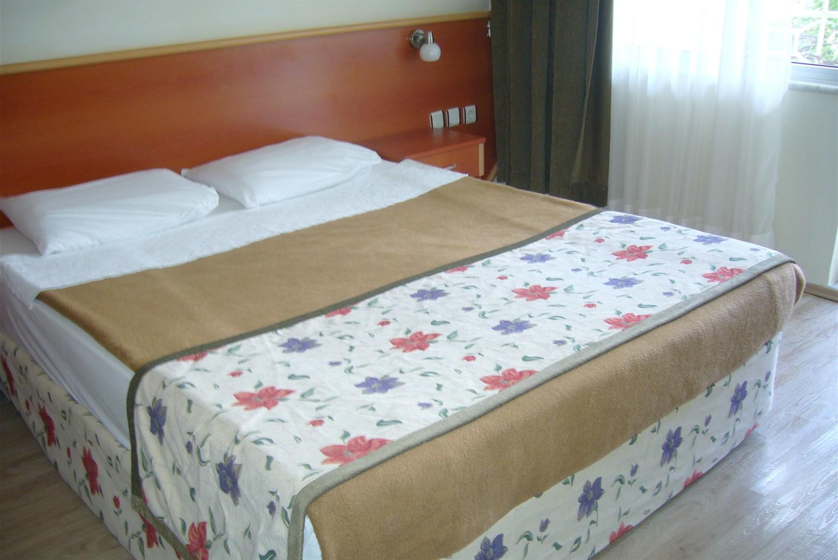 Hotel Venus - Jedno z pomieszczen w pokoju rodzinnym