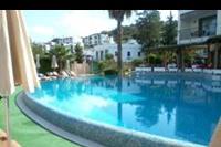 Hotel Costa 3S Beach - Infrastruktura basenowa 3 S Beach Club