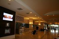 Hotel Salamis Bay Conti - Recepcja z lobby
