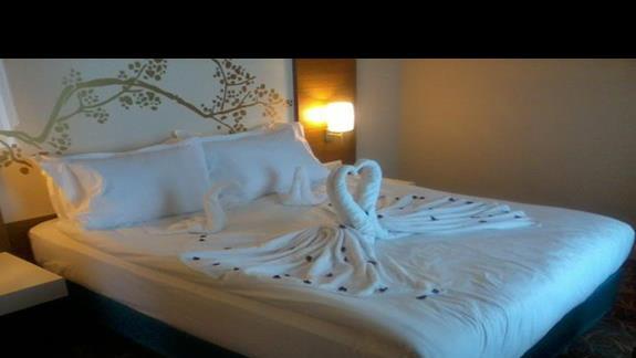 Pokój standardowy DBL Venosa Beach Resort