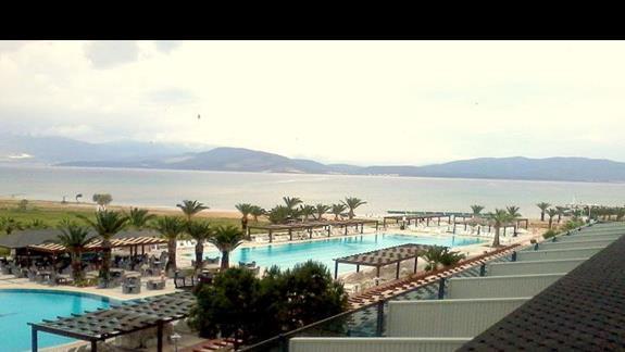 Infrastruktura hotelu Venosa Beach Resort