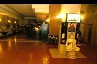 Hotel Marmaris Palace - Lobby hotel Marmaris Palace