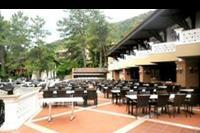 Hotel Marmaris Palace - Restauracja hotelowa Marmaris Palace