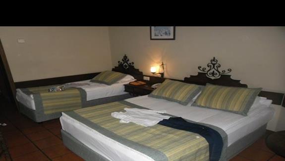 Pokój z dostawką hotel Marmaris Palace