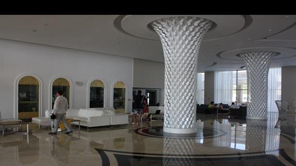 Lobby w Princess Andriane Resort & Spa