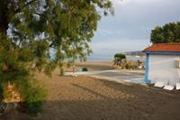 Hotel Mitsis Faliraki Beach - Plaża Mitsis Faliraki Beach