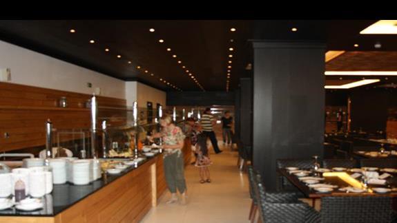 Restauracja Mitsis Faliraki Beach