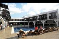 Hotel Costa Bitezhan - Infrastruktura basenowa Bitezhan