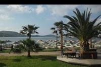 Hotel Costa Bitezhan - Plaża hotelu Bitezhan
