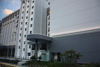 Hotel Mitsis Alila Resort & Spa - budynek główny Mitsis Alilia