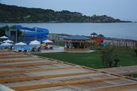 Hotel Mitsis Alila Resort & Spa - zjeżdżalnie i plac zabaw Mitsis Alilia