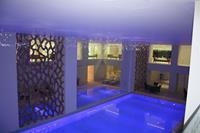 Hotel Mitsis Alila Resort & Spa - wnętrze hotelu Mitsis Alilia