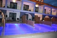 Hotel Mitsis Alila Resort & Spa - pokoje z basenami prywatnymi Mitsis Alilia