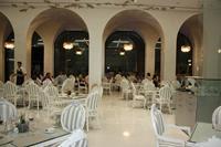 Hotel Mitsis Alila Resort & Spa - Restauracja Główna Mitsis Alilia