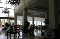Hotel Seven Seas Blue - Lobby hotelu Suntopia Seven Seas Imperial