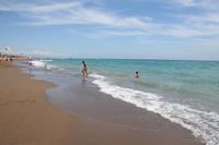 Hotel Seven Seas Blue - Plaża