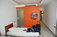 Hotel Seven Seas Blue - Pokój w bungalowie